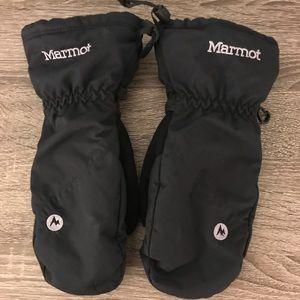 Marmot Women's Snow Ski Mittens Medium